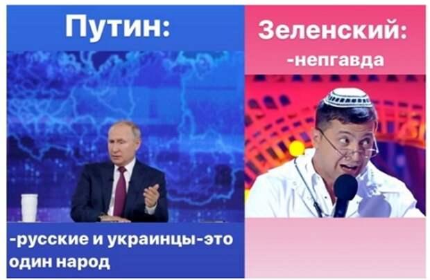 Московский когнитивный диссонанс украинского неонацизма?
