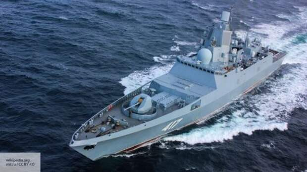 В США объяснили страх перед российскими кораблями на Кубе