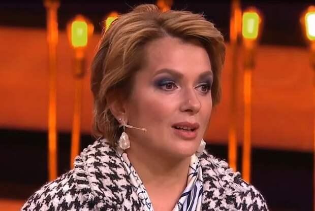 Мария Порошина прослезилась при виде изменившегося после инсульта Алексея Янина