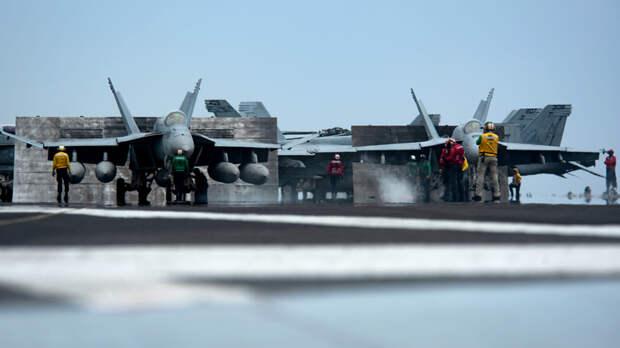 США заявили: Таймыр наш. Северный флот России готовится противостоять силам НАТО в Арктике