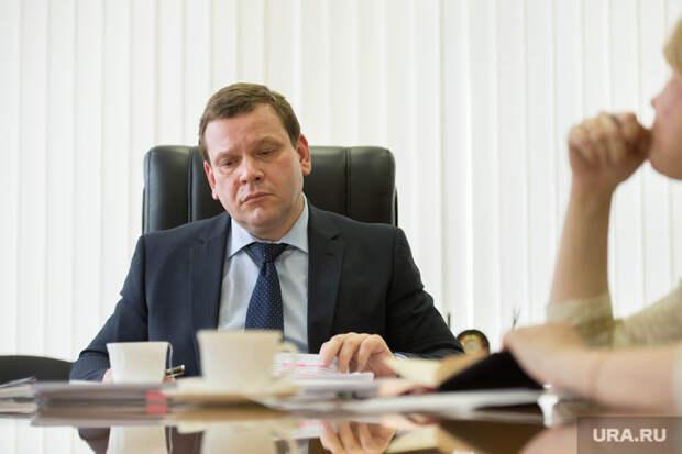 Источник: вице-мэр Екатеринбурга готовит семь отставок