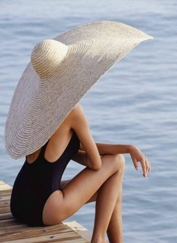 Как неспугнуть мужчин напляже своим нарядом инестать объектом для насмешек