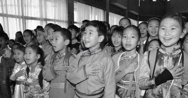 «Дети нации», или Почему монгольские кочевники усыновляли китайских сирот