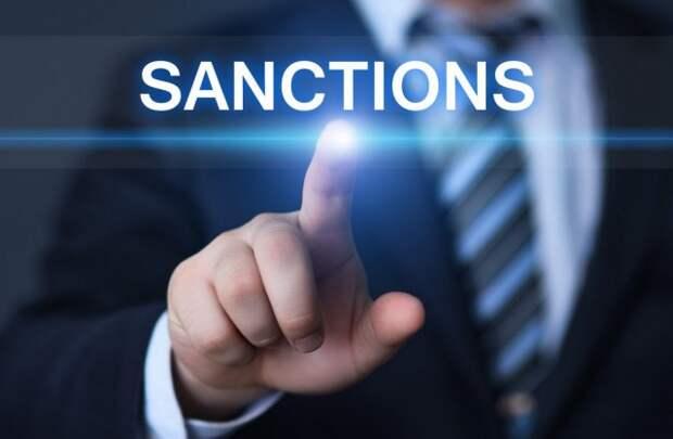 Санкции США Северный поток-2 Черский