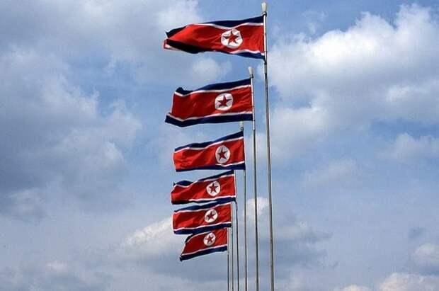 КНДР осудила Южную Корею и США за снятие ограничений на дальность ракет