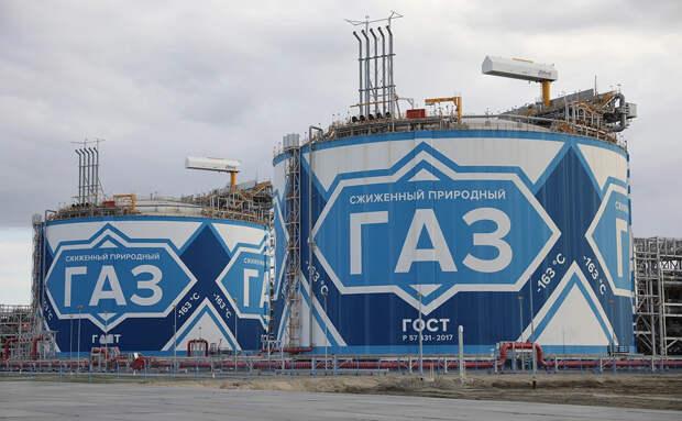 Российские СПГ-проекты покоряют мир: история развития отрасли
