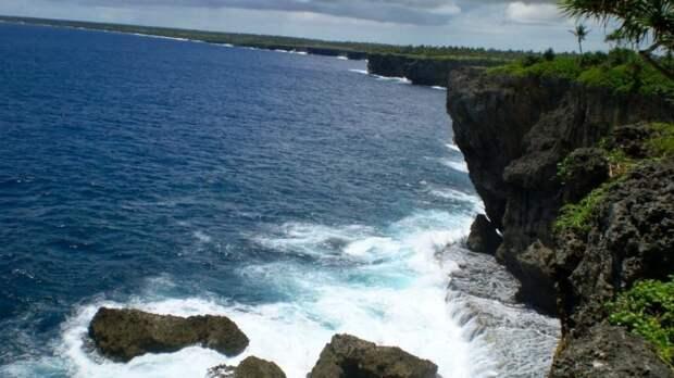 Ученые нашли рекордно большие залежи ртути на дне Тихого океана