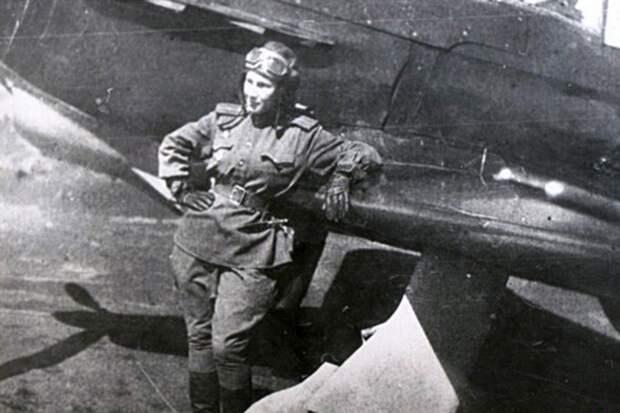 Небо Белой Лилии. Лётчик-истребитель Лидия Литвяк.