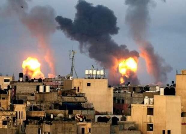 Названы сроки начала полномасштабной войны в Израиле