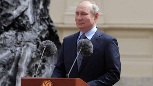 Путин отказался от протокольной встречи в женевском аэропорту