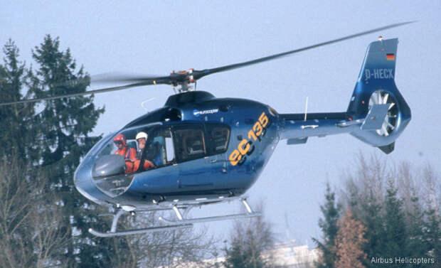 "Картинки по запросу ""D-HECX EC135 15 february"""