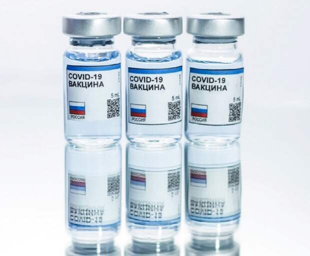 """Гинцбург рассказал о """"лайт-версии"""" вакцины от коронавируса"""