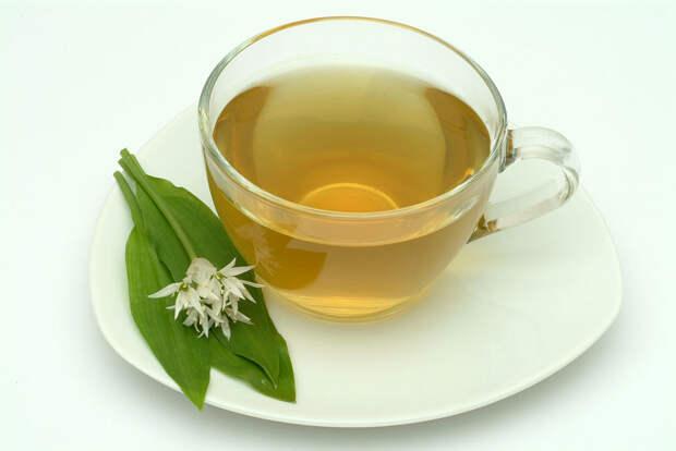 Чай с обжаренным рисом, чай на навозе панды и другие странные напитки, о которых не следует судить по первому впечатлению