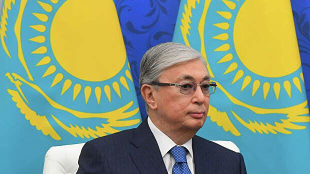 Интеграция в ЕАЭС не должна ограничивать суверенитет стран, заявил Токаев
