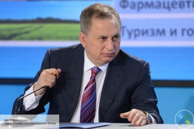 Борис Колесников: Особый статус нужен каждому региону Украины
