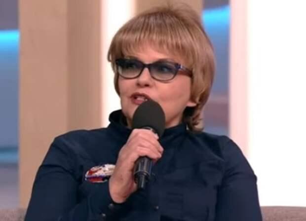 """Александра Яковлева вспомнила, как """"поэтично"""" проводила ночи с Гафтом в Останкино"""
