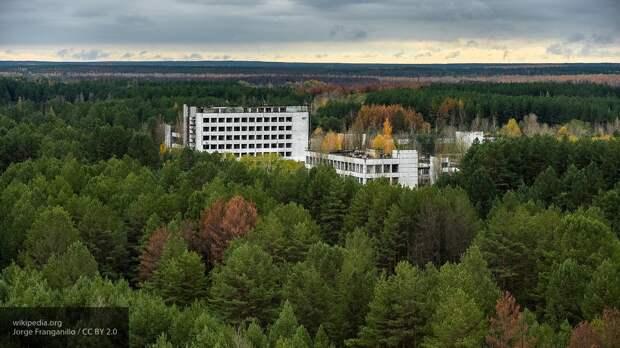 Эксперт сообщил о несбывшихся атомных проектах из-за чернобыльской катастрофы