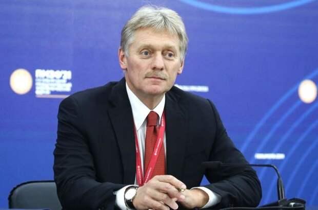 В Кремле назвали ситуацию с COVID-19 в России крайне непростой