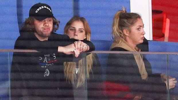 «Рейнджерс» выступили с заявлением по ситуации с Панариным. Хоккеист отрицает, что избил девушку в 2011 году