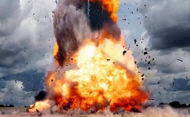 Диверсанты снова атакуют: в ЛНР взорвали газопровод