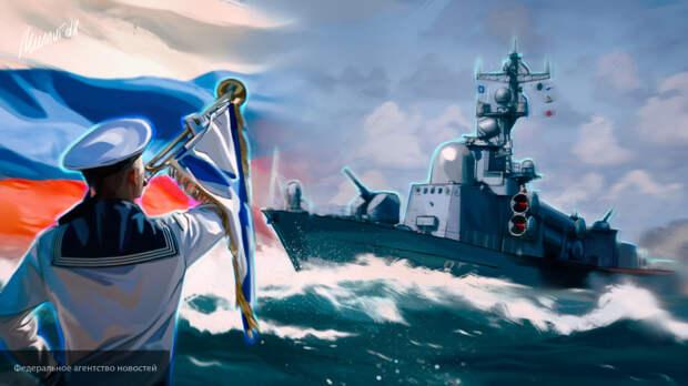 """Сюрприз в Черном море: Китай предупредил о """"теплой встрече"""" кораблей Британии у границ РФ"""