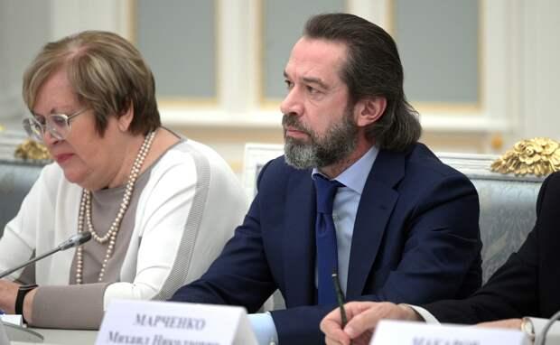 """""""Наша цель – великая Россия"""": Почему Машков отказался от жизни в США"""