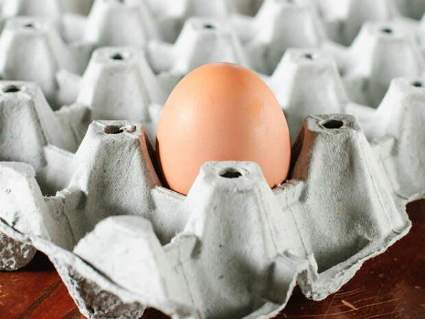 В Хабаровском крае привившихся от коронавируса на Пасху пенсионеров «вознаградят» десятком яиц