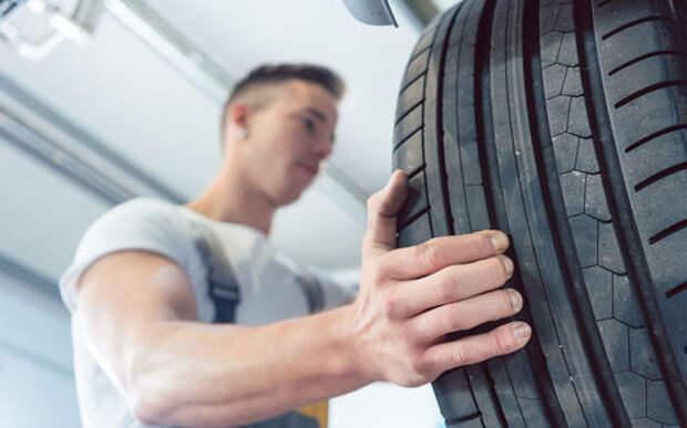 Самые популярные летние шины. Что же на самом деле выбирают водители?