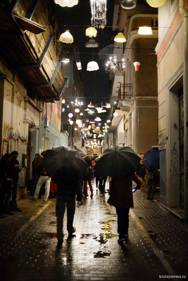 Beforelight: уличное освещение