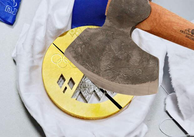 Адвокаты бьются за медальный зачет Сочи. Итоги Олимпиады-2014 меняются после каждого судебного процесса