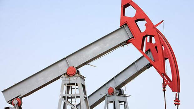 На2,4млн б/с сократится нефтедобыча встранах не-ОПЕК в2020 году