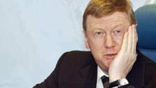 """Пушков спросил с Чубайса """"омерзительную правду"""" о реформах в 1990-х"""