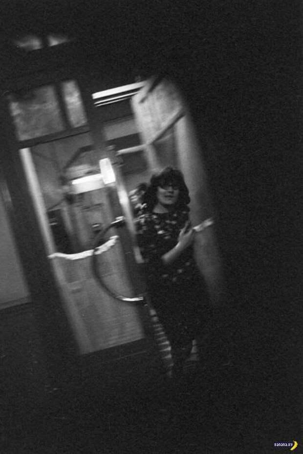Проститутки Парижа: скрытая камера из 1960-х