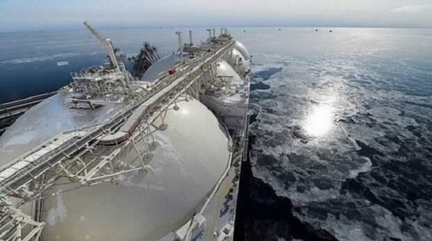 Газпром в Европе столкнулся с российским конкурентом