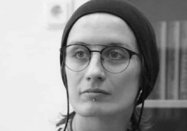 Вдова Романа Шустрова умерла в 35 лет