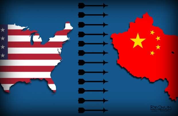 «Крым — российский, а Тайвань — китайский!» — Китай ответил на угрозы США