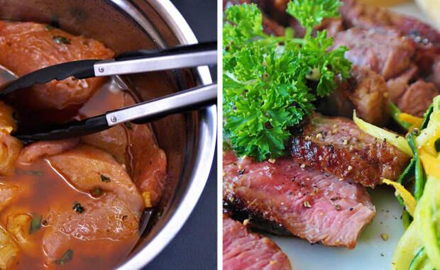 5 небанальных кулинарных секретов, которые сделают готовку легкой и быстрой