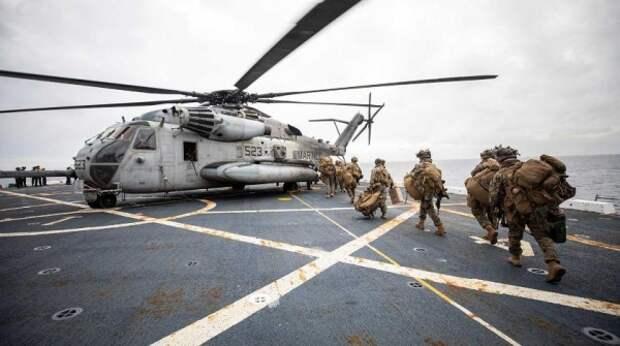 Украина не стоит риска: аналитик оценил шансы США в войне с Россией