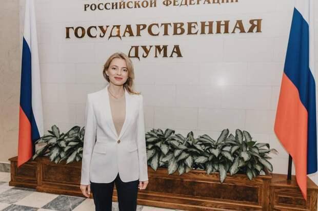 Поклонская уличила Киев в лишённых здравого смысла призывах