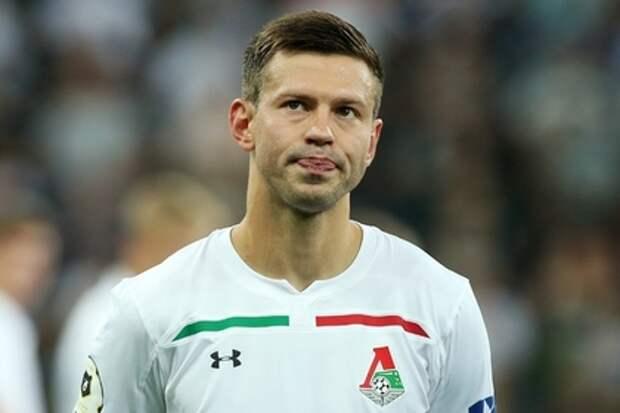 Гол Смолова приносит «Локомотиву» победу в дерби. Перед Лигой чемпионов железнодорожникам такой допинг очень кстати
