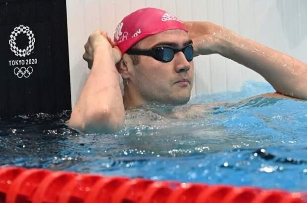 Колесников выиграл вторую медаль на Олимпиаде в Токио