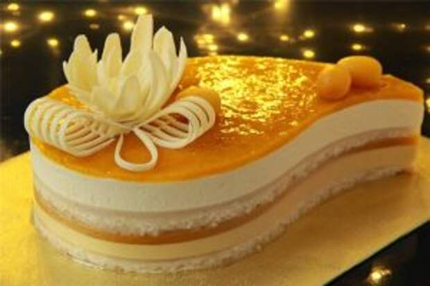Вкусные и качественные десерты с доставкой