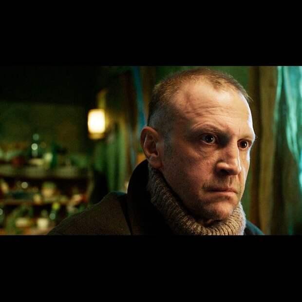 Артист театра «Сатирикон» стал «Лучшим актёром» на Российском фестивале фильмов