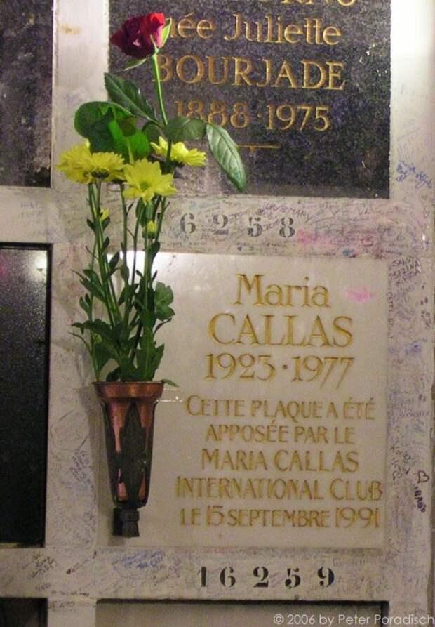 Мария Каллас: триумф, трагедия и мистика в жизни лучшего голоса оперы
