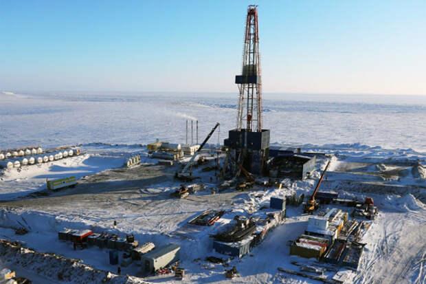 Арктика инвесторы