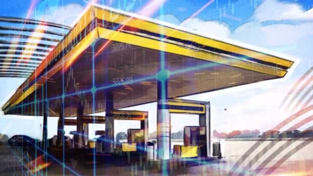 Американцы ринулись скупать бензин