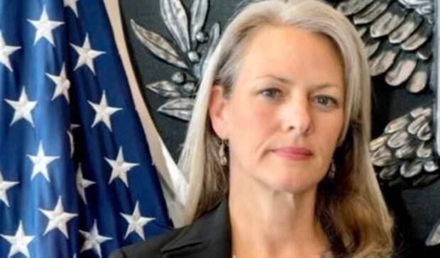 Россия объявила персоной нон грата  пресс-секретаря посольства США в Москве