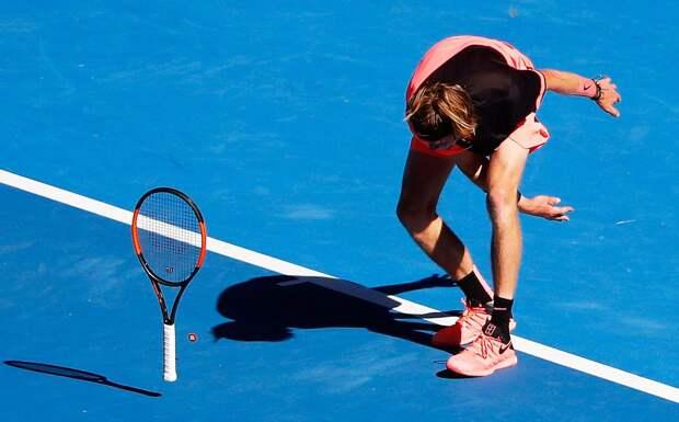Теннисный комментатор Дмитриева: «Барти, Серена Уильямс, Халеп — самые сильные. Российские девочки будут бороться»