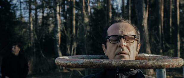 Алексей Герман-младший завершил съемки фильма «30 дней 30 ночей»