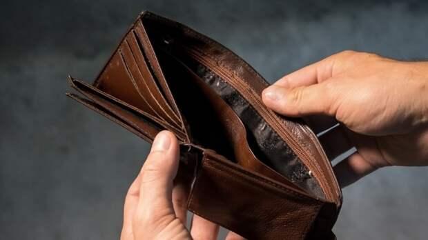 Экономист назвал худший способ увеличить доход для малоимущих россиян